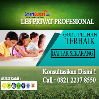 Les Privat SMP Di Serpong