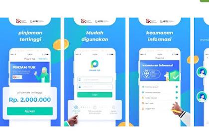 Aplikasi Pinjol Ga Sampai 5 Menit Cair, Cuman Modal KTP sama Android Doang