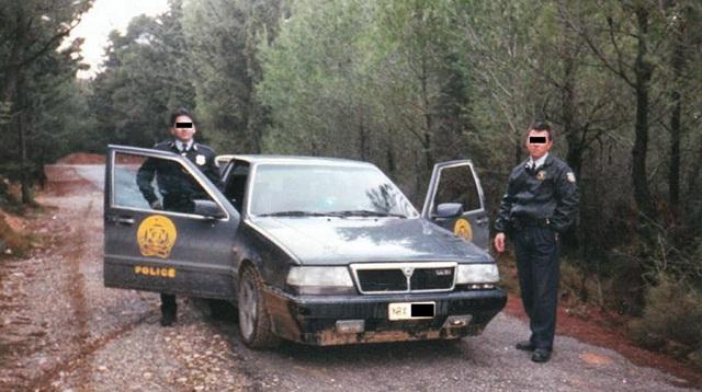 Ο θρύλος της «Ομάδας Σ» που με BMW M3 και Porsche κυνηγούσε... κοντράκηδες στα «Λιμανάκια»