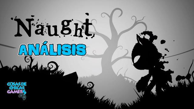 Análisis Naught PS4
