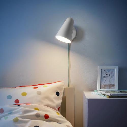 lampka ścienna dla dziecka