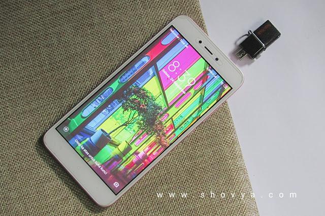 Memori Smartphone Kecil? Ga Masalah Lagi, Backup Data Aja dengan USB OTG SanDisk