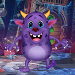 G4K Intrepid Monster Escape