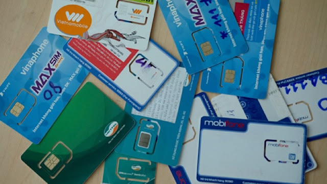 Travel Tips: How to buy SIM CARD in Vietnam?