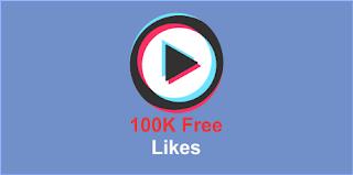 Free Likes On MX Takatak