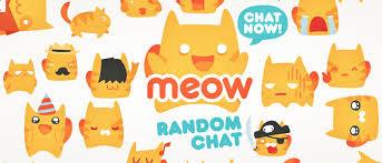 Aplikasi MeowChat Cocok Untuk Para Jomblo