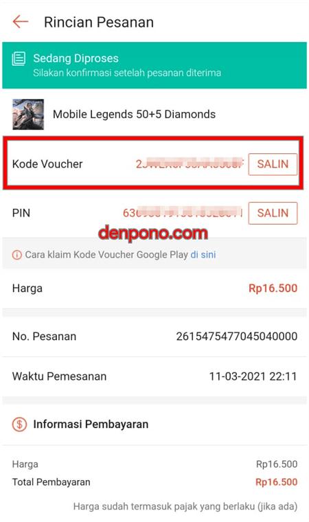 kode voucher diamond ml di shopee