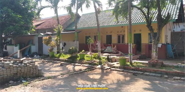 Sekilas Tentang Asrama Khusus Siswa Madrasah Ibtida'yah