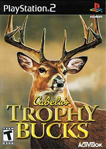 Cabela's Trophy Bucks PS2 ISO [Ntsc] [MG-GD]