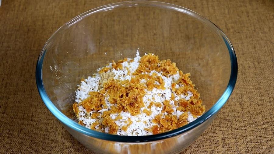 சப்பாத்தி இருந்தா Breakfast க்கு இது போல புட்டு செய்ங்க வேலை ரொம்ப ஈஸி!