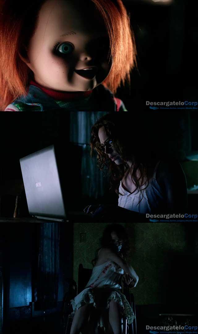La maldición de Chucky HD 1080p Español Latino