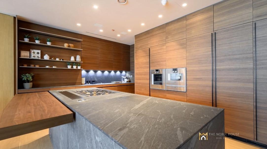 27 Interior Design Photos vs. Dorchester Collection 3 Beds Simplex Luxury Condo