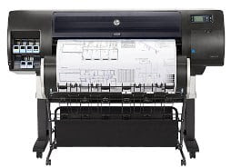 Impressora HP Designjet T7200