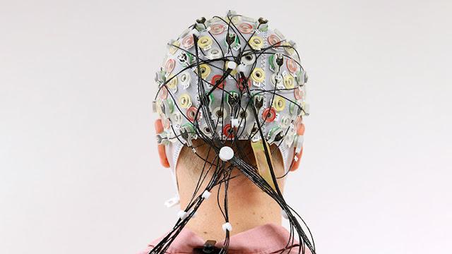 """El """"casco de Dios"""": Un poderoso dispositivo que provoca vivencias místicas y espirituales"""