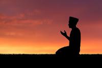 Berdo'a kepada Allah