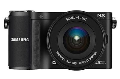Harga Kamera Samsung