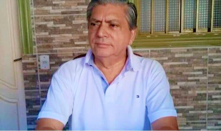 Ex-prefeito de Itaituba, médico Edilson Botelho morre aos 67 anos vítima de covid-19