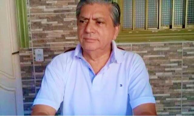 Ex-prefeito de Itaituba, médico Edilson Botelho morre aos 67 anos ...