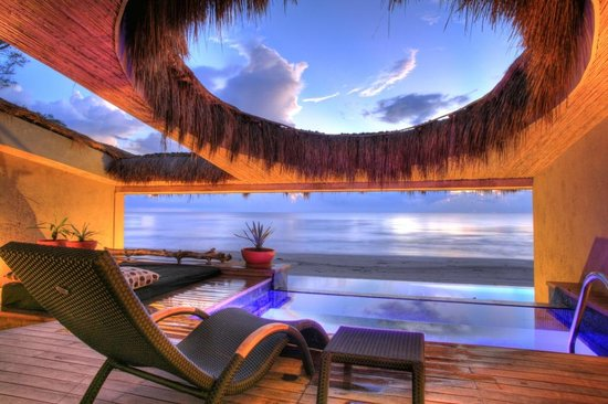 Atractivos Isla Tajín Resort