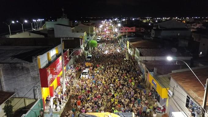 Prefeitura de Guamaré publica decreto e revoga ponto facultativo no carnaval que está suspenso