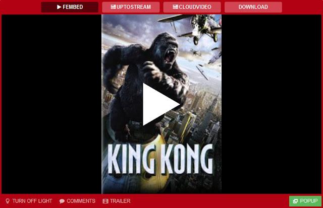 Download Film King Kong Gratis Subtitle Indonesia