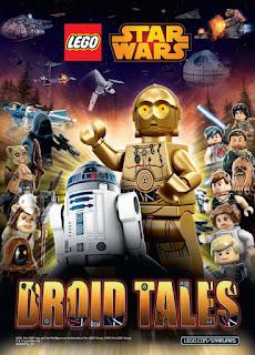 Lego Star Wars: Droid Tales Online Subtitrat