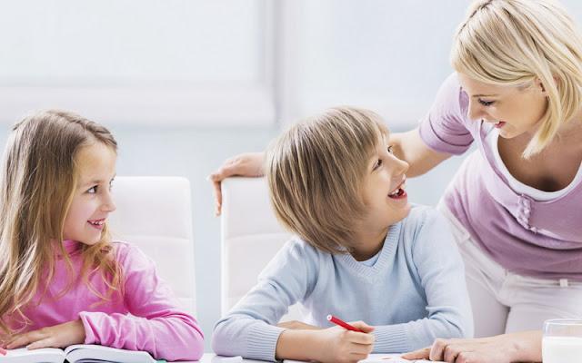 Mengapa Kita Harus Peduli Terhadap Anak-anak?