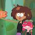 DISNEY XD estrena AMPHIBIA, su nueva serie animada