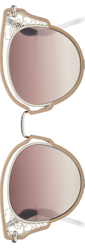 Jimmy Choo Dehlia Sunglasses