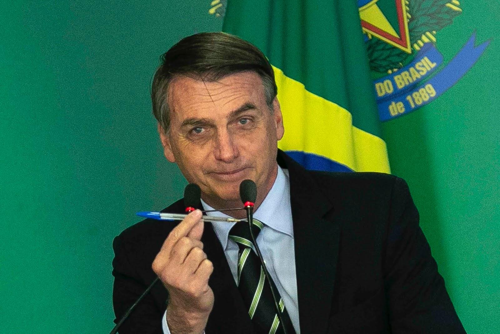 Governo Bolsonaro: um ano de mandato