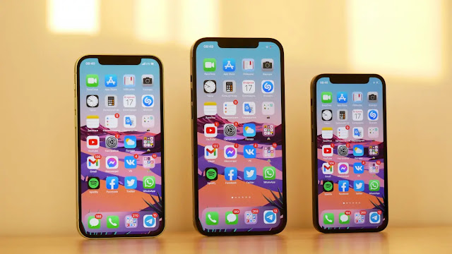 iPhone 12: 100 million sales in just 7 months