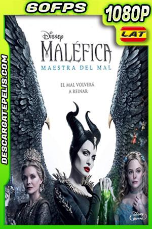 Maléfica: Maestra del mal (2019) 1080p 60fps BDRip Latino – Ingles