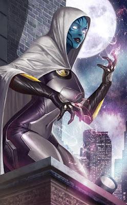 supergiant Perbedaan Film Avengers: Infinity War dengan Versi Komiknya