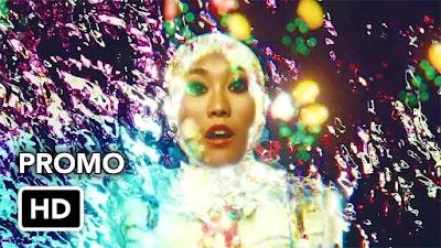 "American Gods Episódio 03 da Segunda Temporada, ""Muninn"" (HD)"