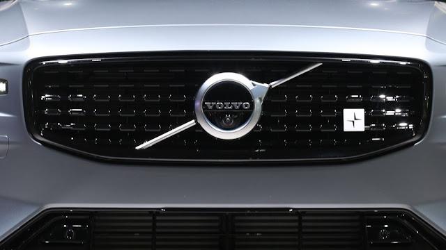 El auto del futuro de Volvo será a prueba de conductores ebrios o peligrosos