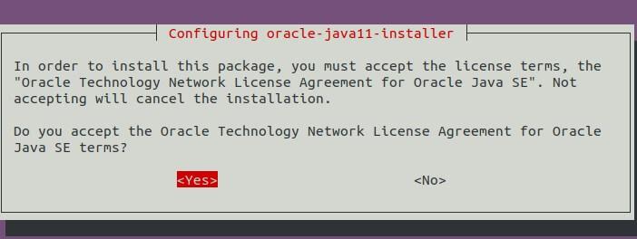 how to install java in Ubuntu - KaliTut