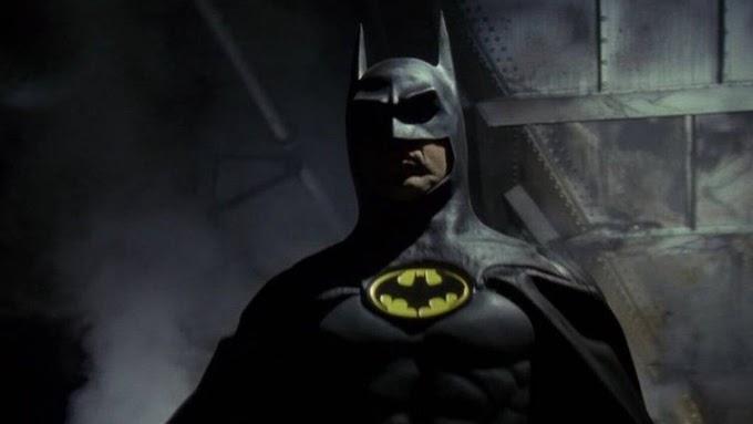 El Batman de Michael Keaton supuestamente obtendrá su propia saga y será el Batman principal del DCEU
