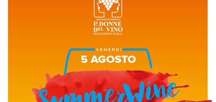 Torna a Margherita di Savoia il SummerWine 2016