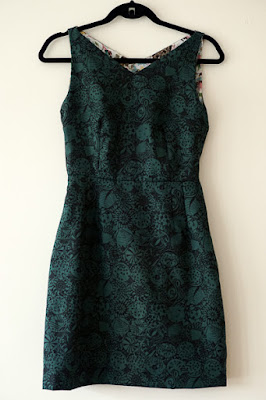 Vintage Vogue 1137 Liberty Dress