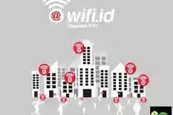 Data Mahasiswa Universitas Terbuka Buat Akun Kampus Wifi ID