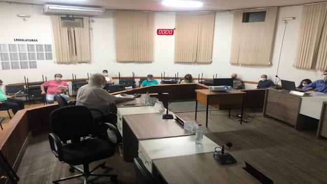 Prefeitura de Adamantina realiza apresentação da LOA   -  Adamantina Notìcias