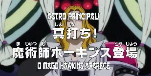 One Piece: Episódio 898 –