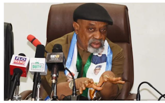 You are killing democracy at grassroots – Ngige blasts Anambra government