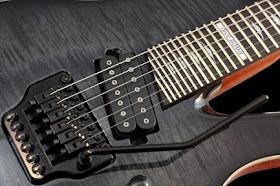 Mengenal Pickup Gitar Elektrik