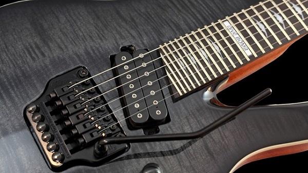 Mengenal Pickup Gitar Elektrik peterdevriesguitar.com