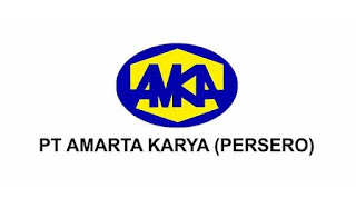 Rekrutmen BUMN PT Amarta Karya (Persero) Hingga 15