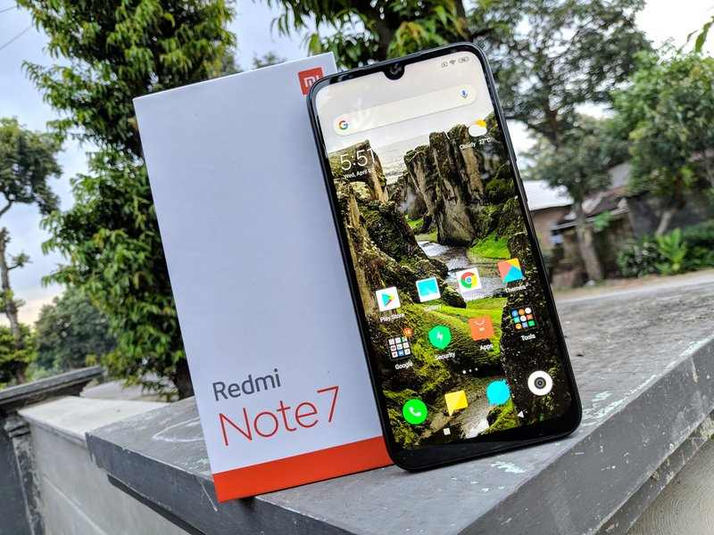 Review Xiaomi Redmi Note 7: Powerful dengan Kamera 48MP!