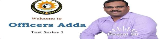 OFFICER ADDA KANNADA GK MOCK TEST SERIES-1
