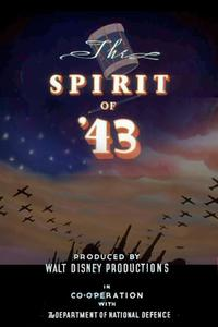 Watch The Spirit of '43 Online Free in HD