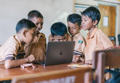 Perkembangan Pendidikan di Masa Pandemi
